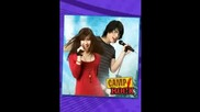 Demi Lovato & Joe Jonas - This Is Real, This is me (Camp Rock)