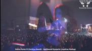 Darren Porter ft. Christina Novelli - Spellbound Dynamite (juanfran Mashup