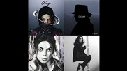 Michael Jackson - Chicago (4 Versions Mix)