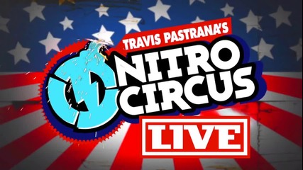 Nitro Circus - Uk Highlights *2012*