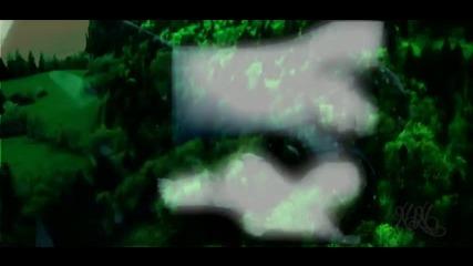 Невероятно Фен Видео за Здрач и Новолуние * X - Ray Dog - The Exalted One* - Бела и Едуард