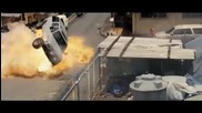 The Fast and The Furious 5 - Official Trailer