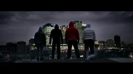 Magnetic Man - Getting Nowhere ft. John Legend