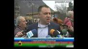 Министър Найденов подслушва