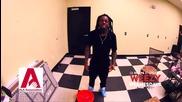Lil Wayne Ice Bucket Challenge