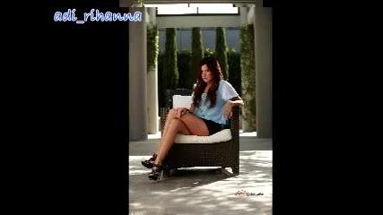 Ashley Tisdale! (new Photoshot)