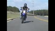 Yamahaturbo Wr250x