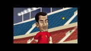 Fc Barcelona - готови да приветстват Челси
