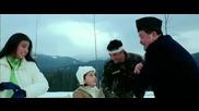 Индийска песен, Chanda Chamke H Q H Q Fanaa Kajol Aamir Khan
