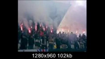 Ultras Slavia Sofia