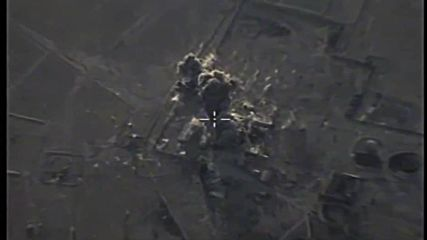 Syria: Russia continues intense strikes on IS targets after helicopter downing