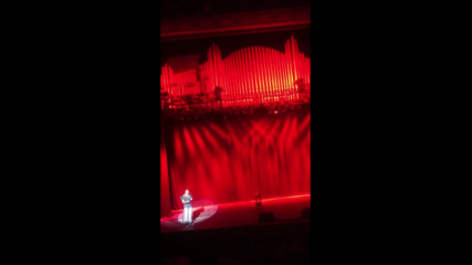 Dave Chappelle at the tabernacle