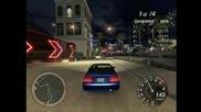 Need For Speed Underground 2 Епизод 3 (алекс)