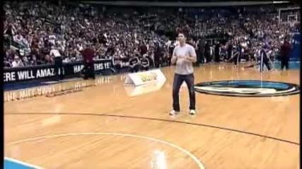 Фен печели 15 000 лв. на баскетболен мач !
