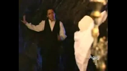 Есмералда и Диего Намират Бебето Си - 108 епизод