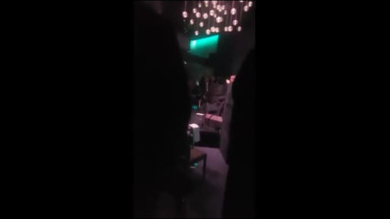 Lara Fabian au club Lock (budapest 2017)