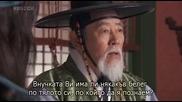 [бг субс] Hong Gil Dong - Епизод 19 - 1/2