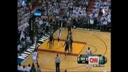 """Маями"" и ""Сан Антонио"" започнаха с победи полуфиналните серии в НБА"