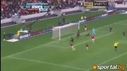Аякс Кейп Таун Фк - Ман Юнайтед 1:1