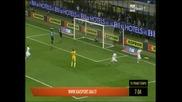 """""""Рома"""" - """"Лацио"""" е финалът за Купата на Италия"""
