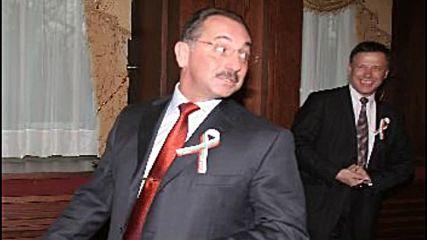 Ангел Бончев: Със Стойчо не можем да се изненадаме