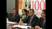 100 години L`oreal в България