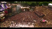 Tomorrowland 2012 official aftermovie Част 1