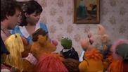 Мъпетите Превземат Манхатън Тв The Muppets Take Manhattan 1984