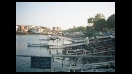 Най - Хубавият Град На Черноморието Ахтопол