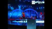 Пей С Мен 21.03.2008 - Мелинда - Horchat Hai Caliptus