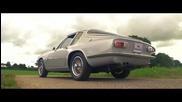 1967 Maserati Mistral Coupe
