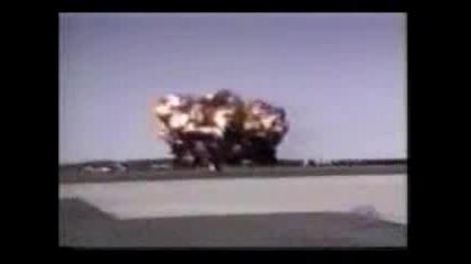Катастрофа На Б - 52