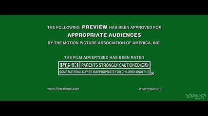 Обсебване(the Possession) - Official Trailer (2012) [hd]