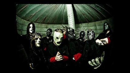 Slipknot - wait and bleed + Lyrics