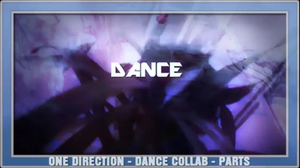 One Direction Full Dance Collab || Get Right ||