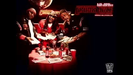 Lil Jon Ft Gangsta Boo - Da Blow