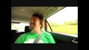Mazda 3 - Fifth Gear