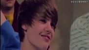 Шантавия Сладур Justin Bieber