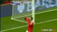 Манчестър Юнайтед 3:0 Нюкасъл