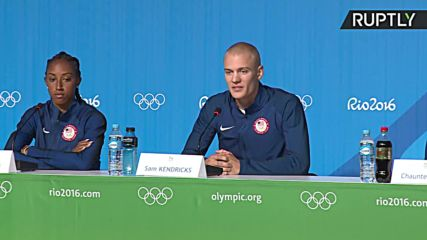 USA athletes comment on Russian Olympics bans