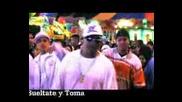 Reggae Black - Hasta Abajo