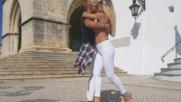 Luciana Abreu - Tu e eu _ Kizomba por Ben Pedrosa Ana Guerreiro