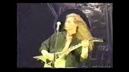 Megadeth - Tornado Of Souls (live)