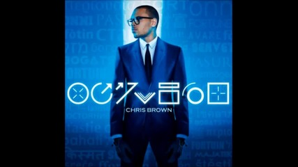 New! Chris Brown - Party hard Cadillac ft Seven
