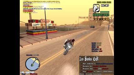 Gta San Andreas mp Fun and Stunt