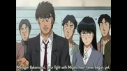 Hajime no Ippo New Challenger Episode 1