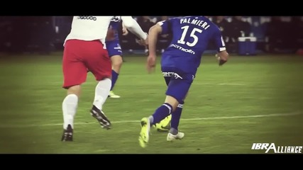 Best Football Skills 2015 ● Messi ● Neymar ● Ronaldo ● Hazard ● Sanchez ● Pogba ● Ibrahimovic Hd