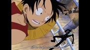 One Piece Епизод 152 Високо Качество