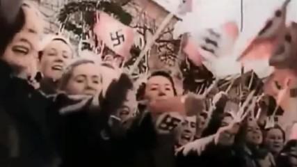 Още веднъж Почит към Адолф Хитлер __ Another Tribute To Adolf Hitler