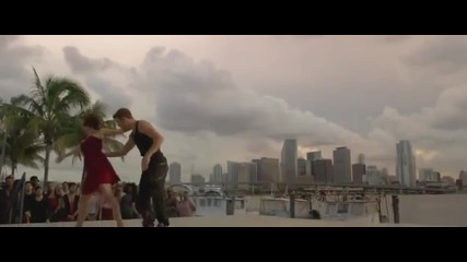 Step Up 4 Revolution ultima coreografia Sean y Emily Hd - To build a Home